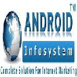 Android Infosystem Icon