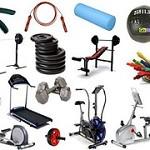 Fitness Equipment Us Icon
