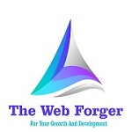 The Web Forger Icon