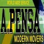 A. Pensa Movers