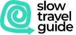 Slow Travel Guide Icon