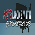 1st Locksmith Icon