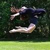 Dance Inertia School of Dance Icon