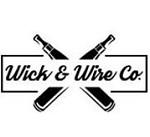 Wick & Wire Co. Icon