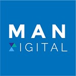MAN Digital | Pozycjonowanie Stron Kraków | SEO Icon