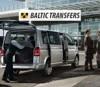 Baltic Transfers Icon