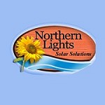 Northern Lights Solar Solutions Icon