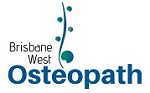 Brisbane West Osteopath Icon