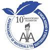 International Association of Advanced Materials Icon