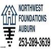 Northwest Foundations Auburn Icon