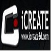 Icreate3d Ltd Icon