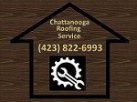 Chattanooga Roofing Service Icon