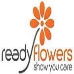 Flowers Online Icon
