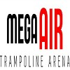 Mega Air Icon
