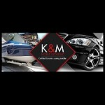 K&M Mobile Detailing Icon