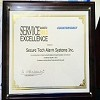 Secure Tech Alarm Systems Inc. Icon