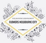 Flowers Melbourne City Icon