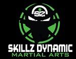 Skillz Dynamic Martial Arts Icon