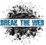Break The Web – San Diego Icon