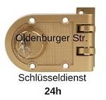 Oldenburger Str - Schlüsseldienst 24h Icon