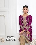 krosskulture-Women Clothing Brand Online Store Icon