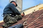 Elite Roof Repair and Home Services Icon