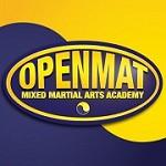 OpenMat MMA Icon