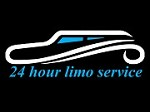 24 hour limo service Icon