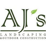 AJ's Landscaping & Outdoor Construction Icon