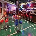 Sin Bin Bar New York Icon