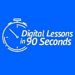 Digital Invoice Templates Icon