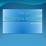 The School of Theoretical Modeling Icon