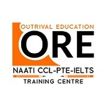 ORE - NAATI CCL And PTE Training Centre Icon