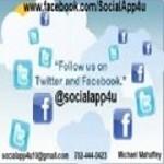 SocialApp4u Icon