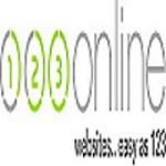 123 Online Icon