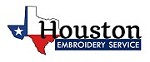 Houston Embroidery Service - Custom Patches & Embroidered Patches Icon