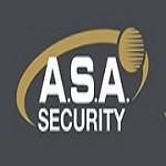 ASA Security Icon