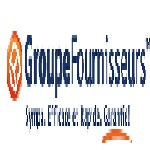 Groupe Fournisseurs Icon