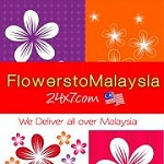 flowers2malaysia Icon