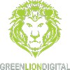 Green Lion Digital Marketing Icon