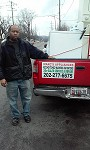 Marc`s washer & Dryer repair and Sales Icon