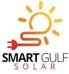 Smart Gulf Solar Icon