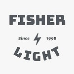 Fisher Light Icon