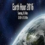 Oman Earth Hour 2016 Icon