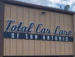 Total Car Care of San Antonio Icon