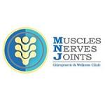 MNJ Chiropractic & Wellness Clinic Icon