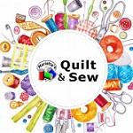Marietta's Quilt & Sew Icon