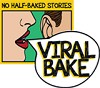 Viral Bake Media Icon