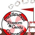 Paddlewheel Popcorn & Candy Company Icon