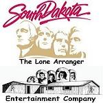 Lone Arranger Entertainment & Advertising Company Icon